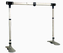2 Post Freestanding Adjustable