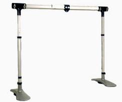 2 Post Freestanding Adjustable