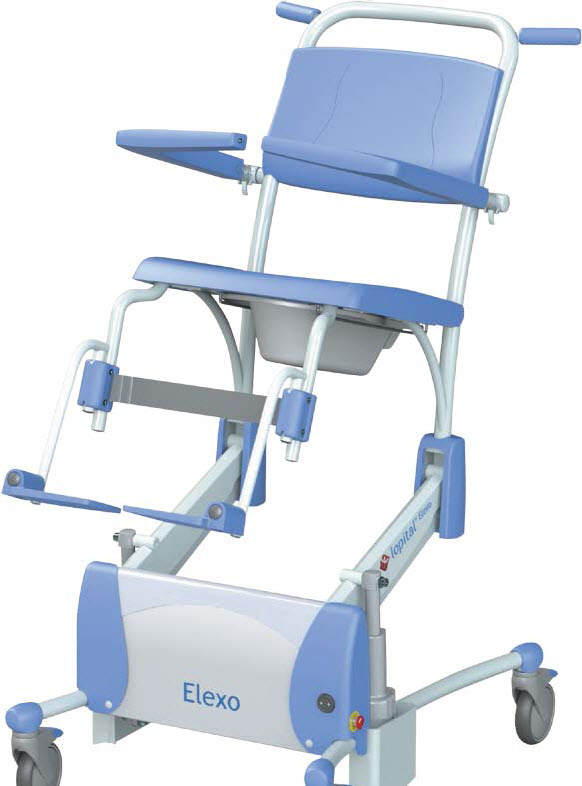 Elexo Shower Toilet Chair