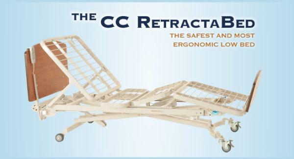 CC RetractaBed