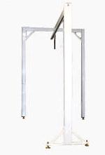 3 Post Freestanding Adjustable