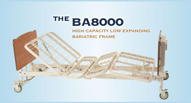 BA8000