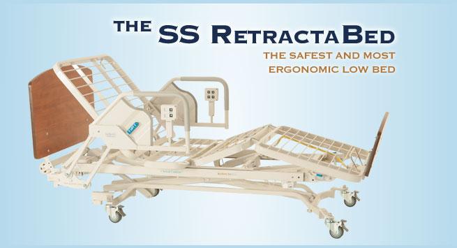 SS Retractabed